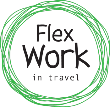Flexwork in Travel