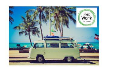 Werken in de reisbranche