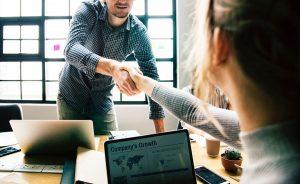 13 tips lichaamstaal sollicitatie gesprek