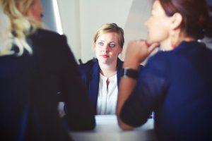 11 moeilijke vragen om wel én vooral niet tijdens een sollicitatiegesprek te stellen