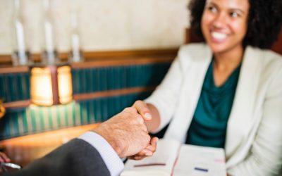 15 onmisbare tips voor je sollicitatiegesprek