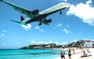 Op zoek naar naar de leukste reisbranche vacatures?