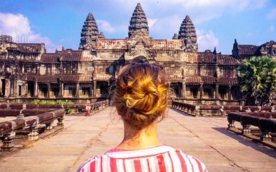 Ben jij die ervaren reisspecialist?