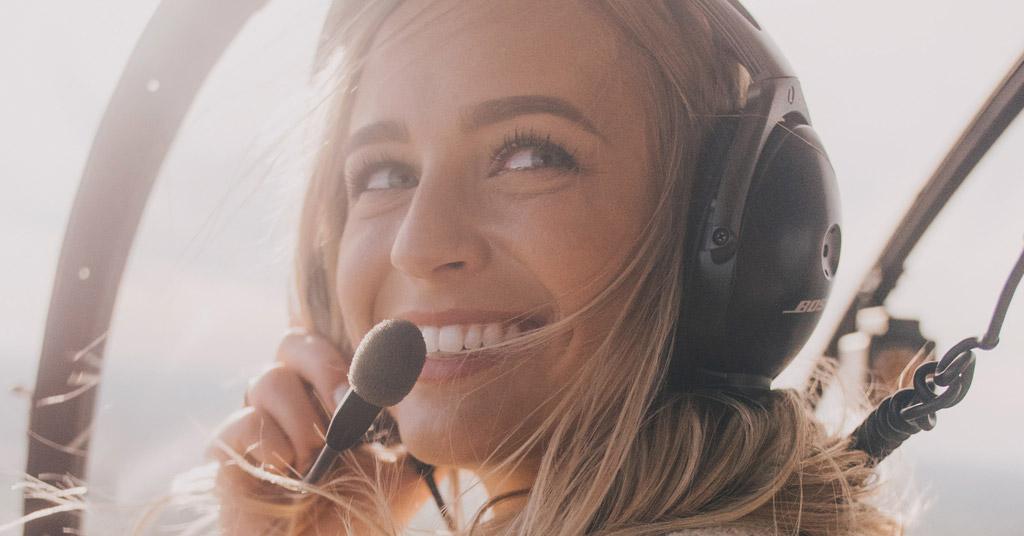 Wil jij IATA medewerker worden?