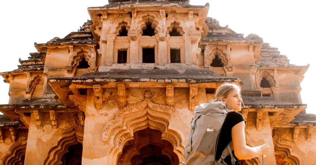 baan met veel reizen bij Flex Work in Travel